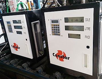 LPG, Industrial Pump, Industrial Flowmeter, Fuel Dispenser