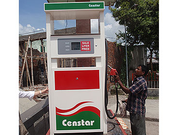 Fuel Dispenser Manufacturer and Fuel Dispensing Equipment