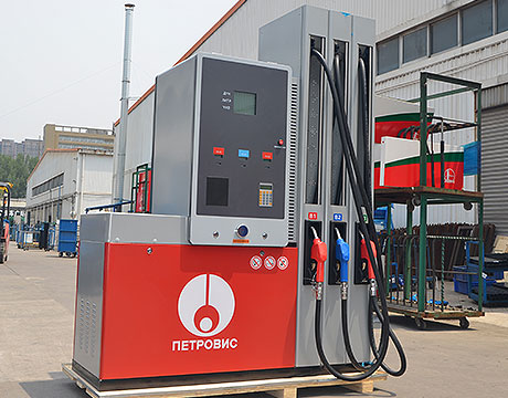 Tokheim Fuel Dispenser Suppliers, Manufacturer