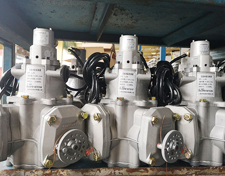 Fuel Dispensers Achievers Dispensers and Flow Meters