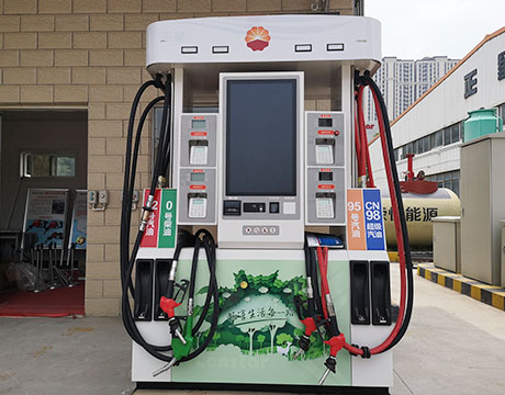 China Fuel Dispenser Spare Parts/Tokheim Fuel Dispenser