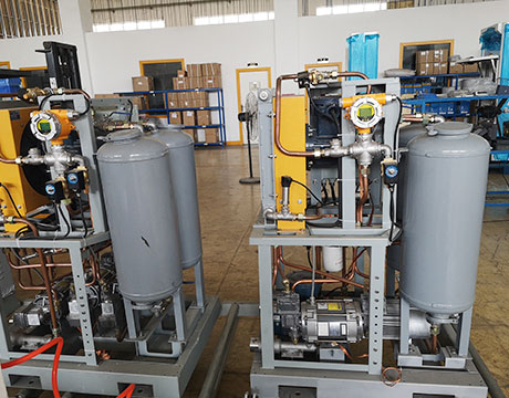 Mechanical Fuel Dispenser service products China