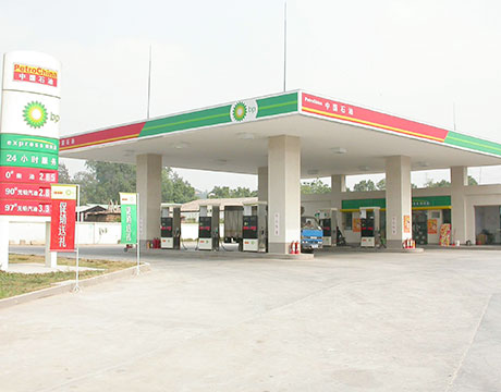 LPGMAP :: locating LPG filling stations