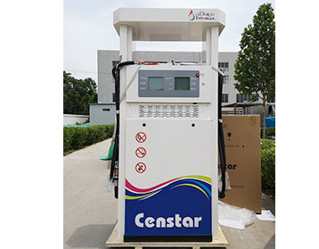 Pakistan petrol station petrol pump fuel dispenser cs42