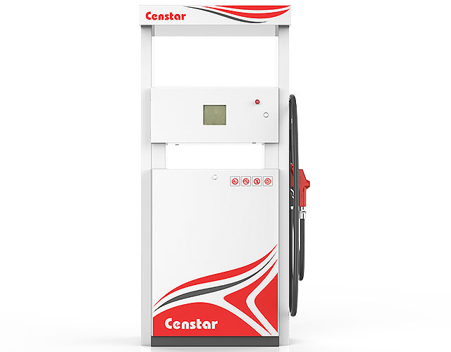 CS30 Series Fuel Dispenser