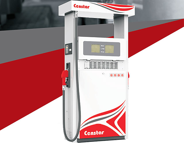 E-Man Series Fuel Dispenser