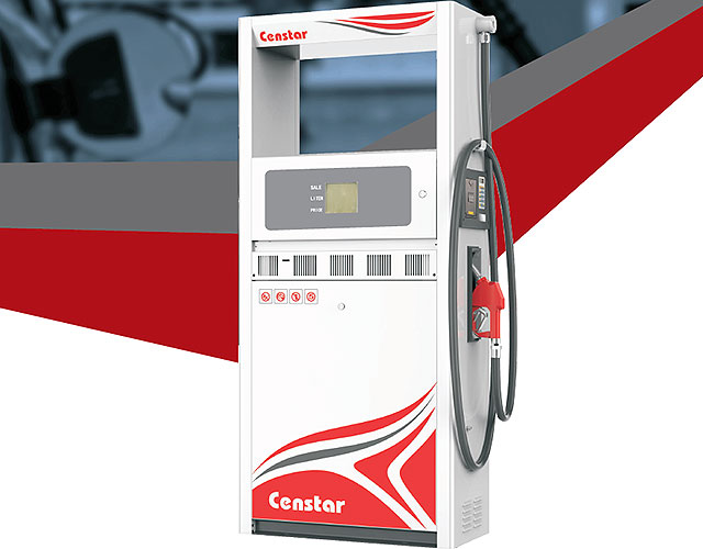 R-Man Series Fuel Dispenser